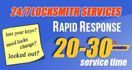 Mobile Lewisham Locksmith Services