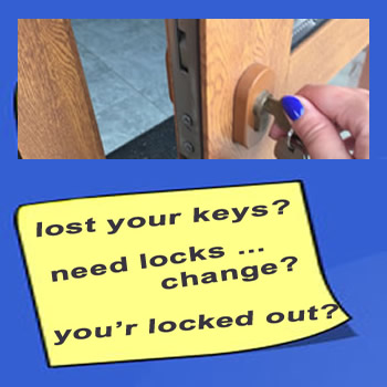 Locksmith store in Ladywell